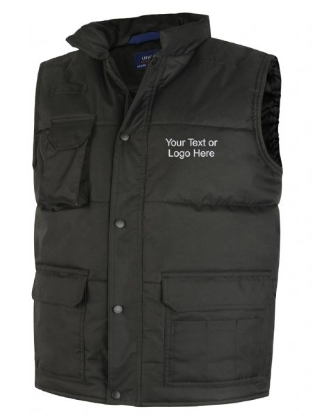UC640 Premium Super Pro Body Warmer